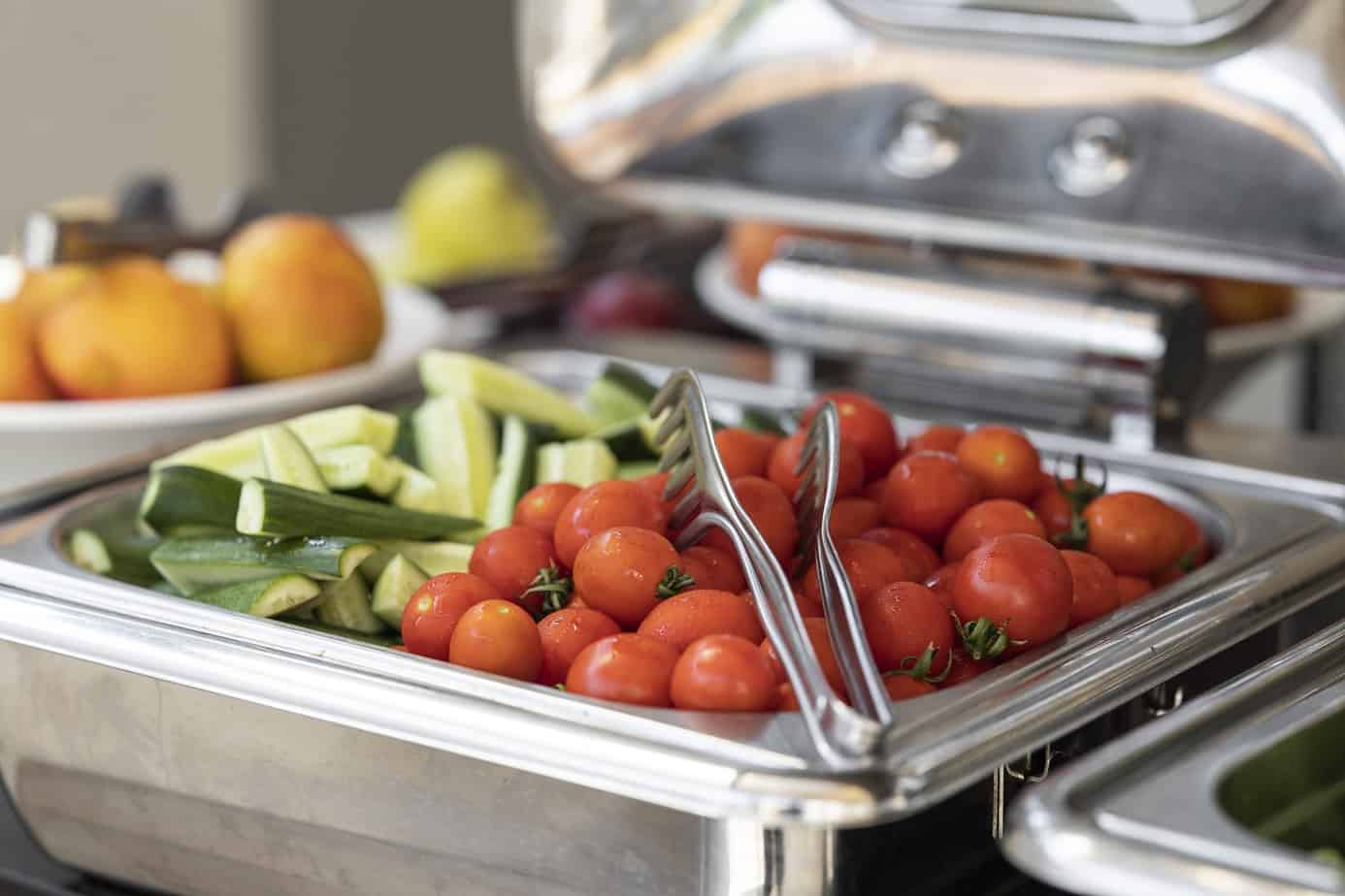 Uses for a Chafing Dish