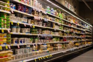 Are Grocery Stores Regional?