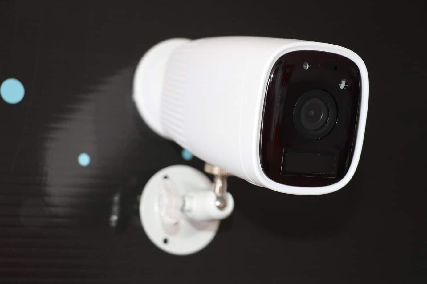 Can Cameras Catch Shoplifters?