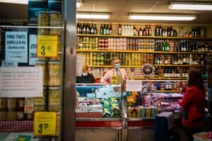 Can I Sue a Grocery Store for Selling Expired Food?