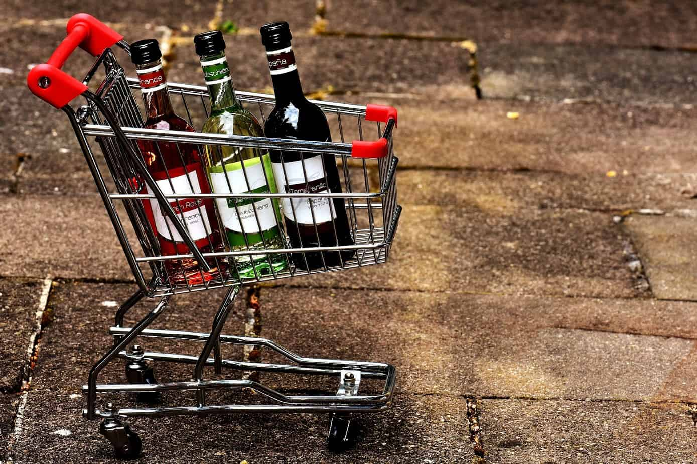 Can You Get Alcohol With Instacart?