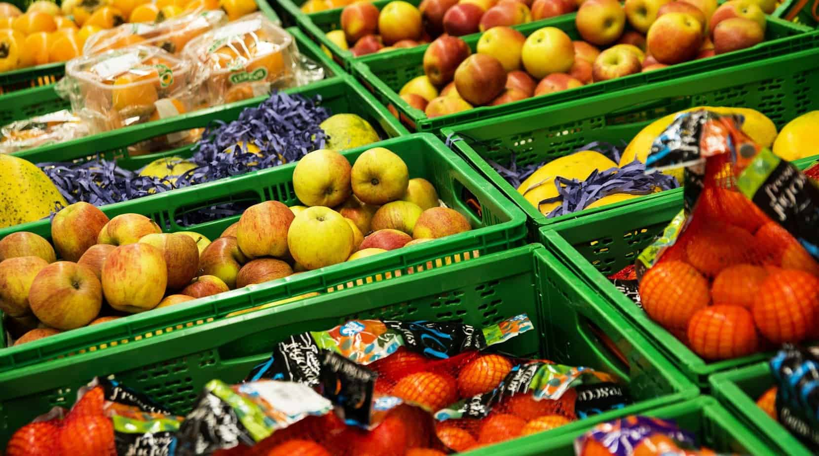 Do Grocery Stores Have Fruit Flies?