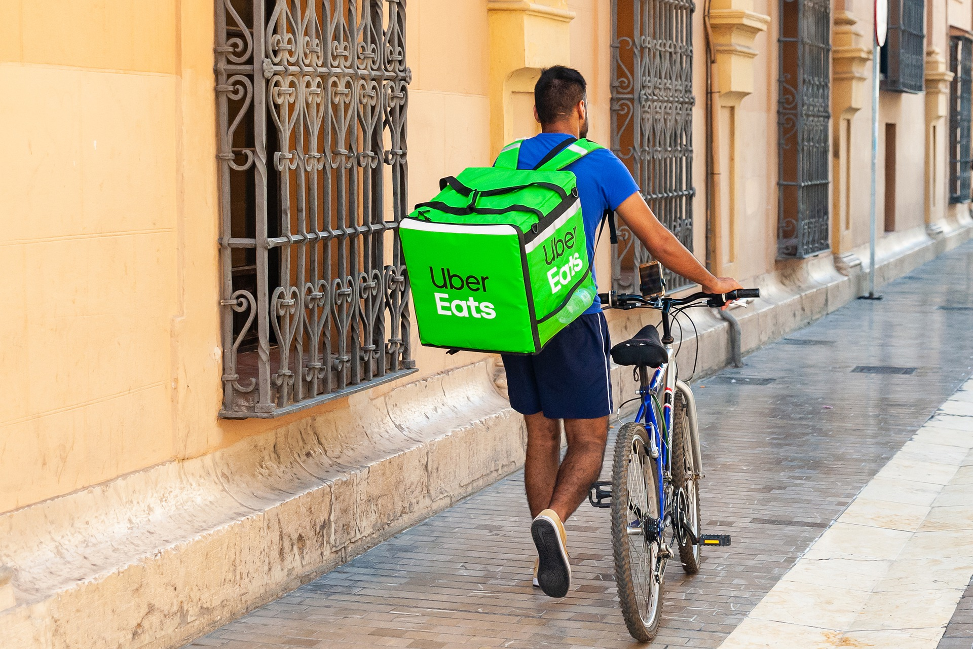 Why Is Postmates So Expensive?